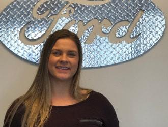Alison Mcara : Warranty Assistant