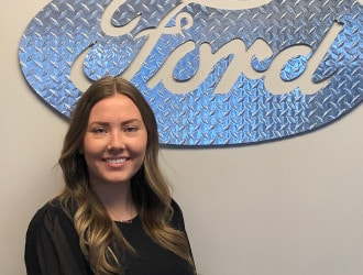 Courtney Bowerman : Accounting
