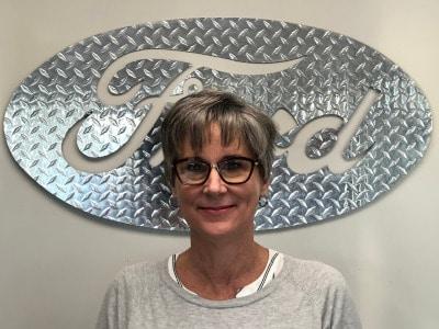 Deborah Ryall : Business Manager
