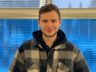 Kyle Kaemmer : Apprentice Technician