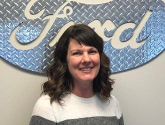 Marissa Puffer : Warranty Administrator/Accounting