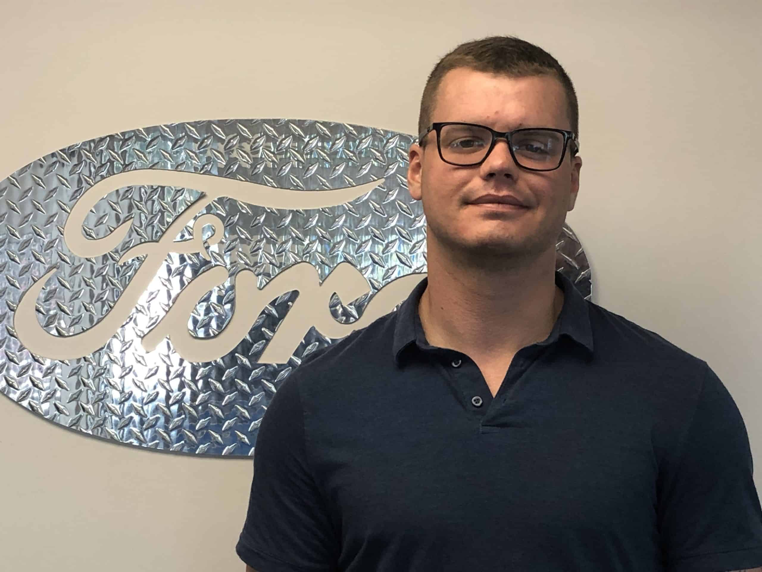 Matt Dunsire : Sales Consultant