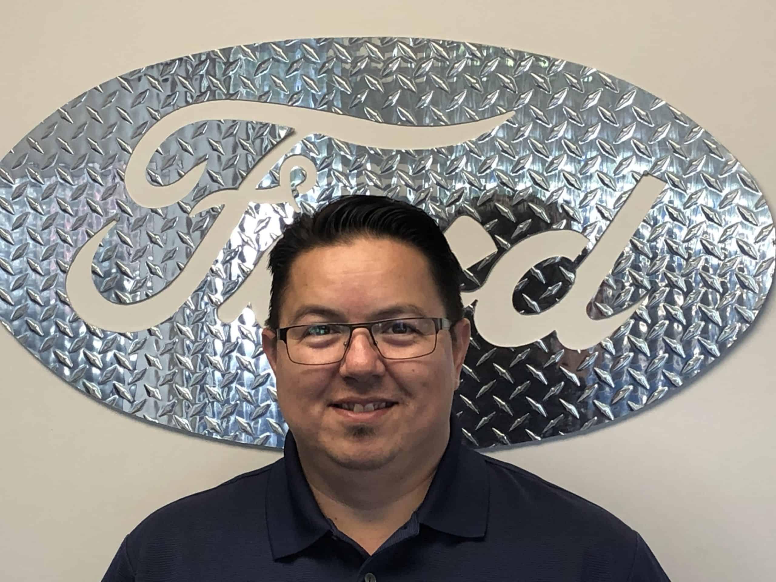 Shawn E. Baginski : Sales Consultant