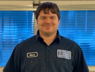 Steven Kerslake : Technician